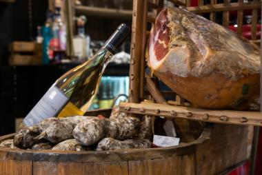 Charcuteries et spécialités Corse au Havre